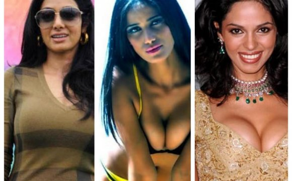 10 Bollywood Actresses who