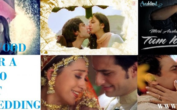5 Bollywood Songs for a Couple