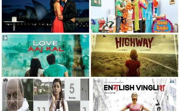 Bollywood is inarguably the