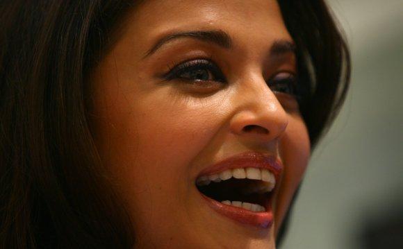 Aishwarya Rai Bachchan Not