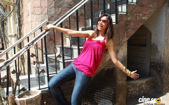 Amritha Patki Bollywood New
