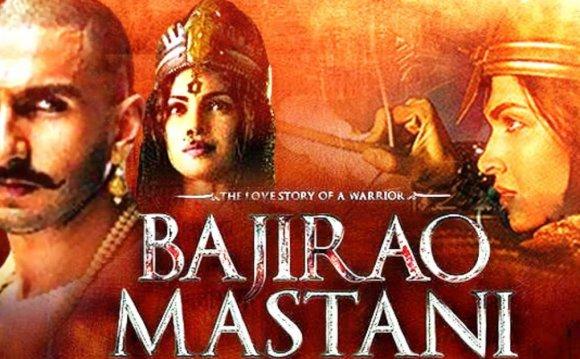 Bajirao Mastani: Movie Budget