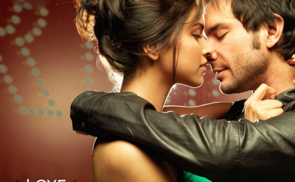 Best Bollywood Romance Movies