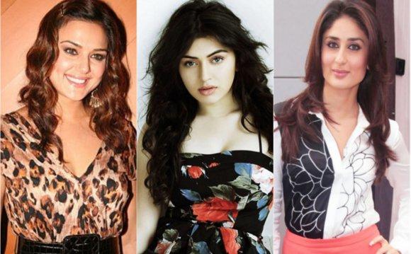 Bollywood actresses MMS