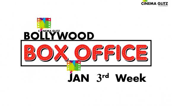 Bollywood Box Office Updates