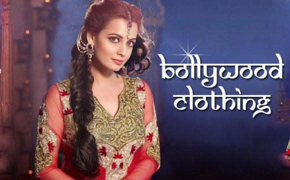 Shop Bollywood Dresses Online