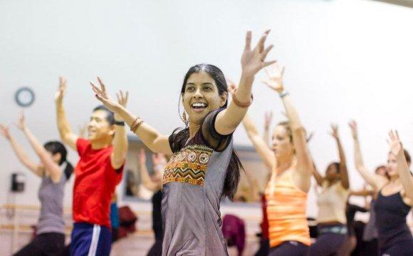 Bollywood Groove Dance