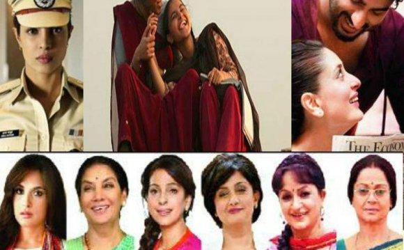 Bollywood News - 4 upcoming