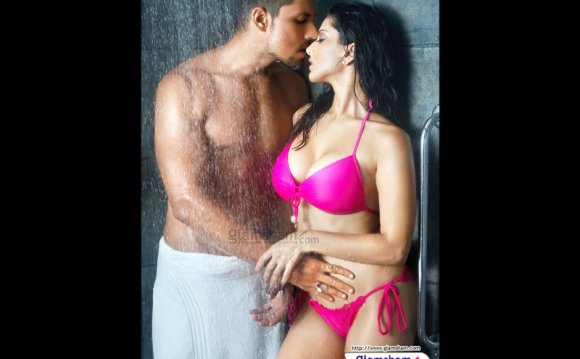 Bollywoods sizzling hot love