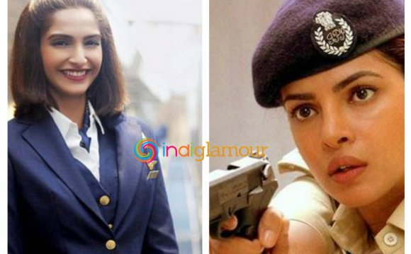 Box Office: Neerja Still