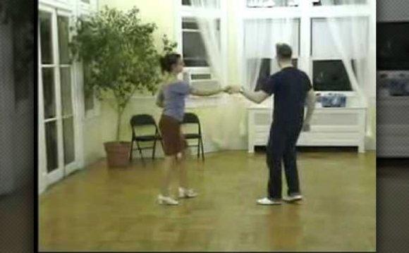 Beginner Swing Dance Moves
