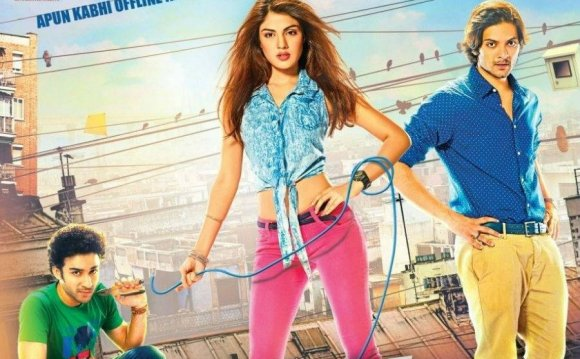 Sonali Cable Box Office
