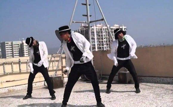 BANG BANG I HRITHIK DANCE I