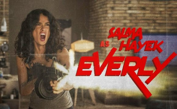 Everly in hindi
