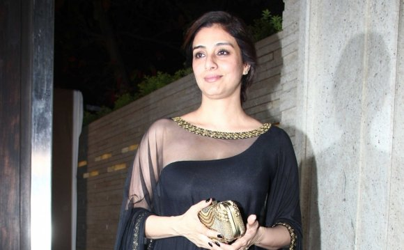 Drishyam Actress Tabu to