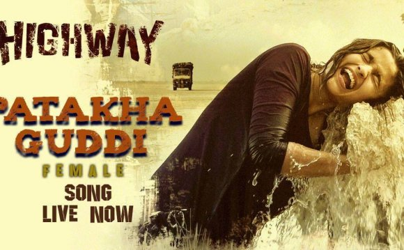 Excite Fun Patakha Guddi Song