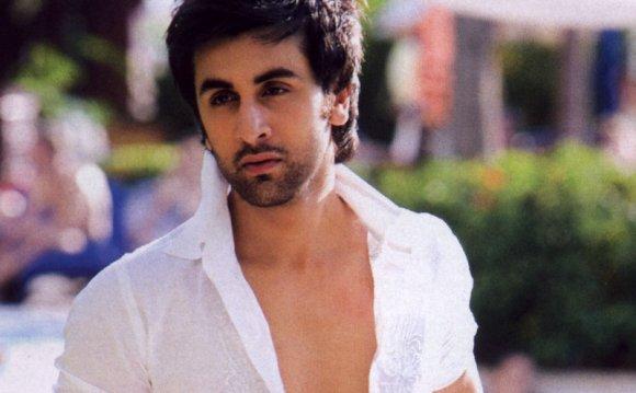 Bollywood actors cool beard