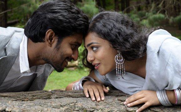 Sega Movie Telugu Stills