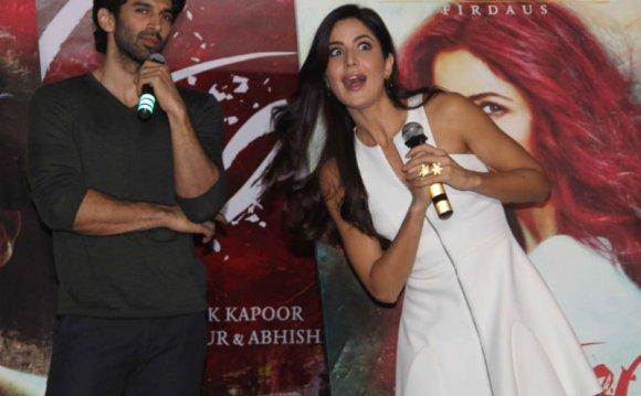 Kya Fitoor Hai: Katrina