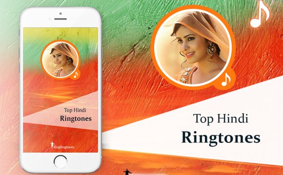 Hindi Ringtones- screenshot