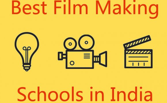 Top 5 Best Film Schools of