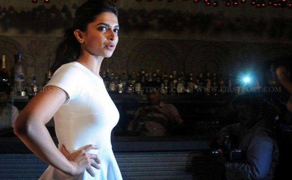 Images: Deepika Padukone s