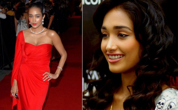 Jiah Khan dead: Bollywood