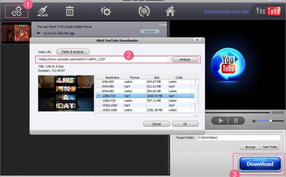 Download Free MP4/3GP Mobile