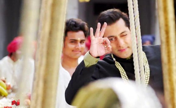 Prem Ratan Dhan Payo 9th Day