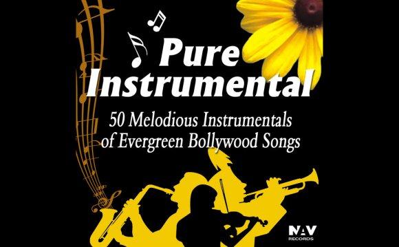 Pure Instrumental - 50