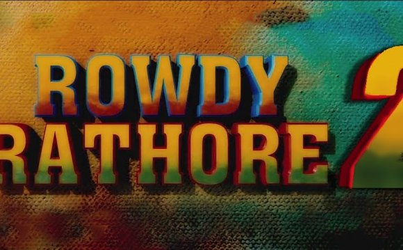 Rowdy Rathore 2 | Official