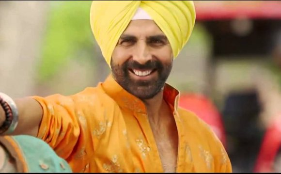 Singh Is Bling Official