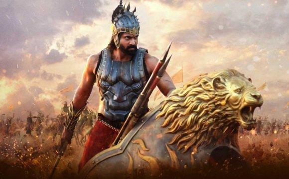 Telugu epic Baahubali smashes