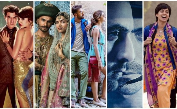 The Best Bollywood Soundtracks