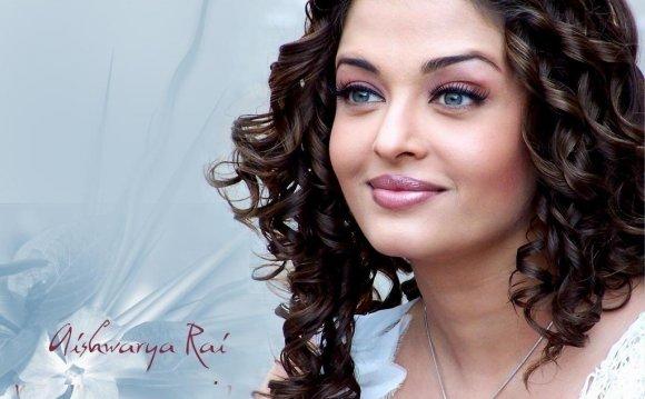 1. Aishwarya Rai