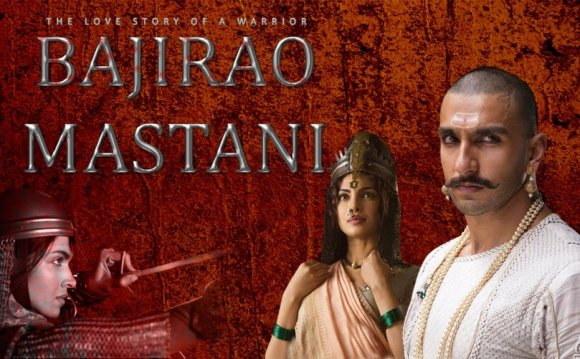 Bajirao Mastani 11th Day Box
