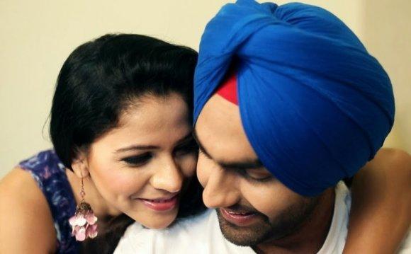 Punjabi actors in