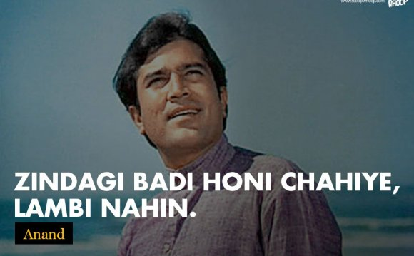 Bollywood movies best dialogues