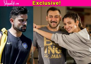 5 reasons why Virat Kohli did NOT want Anushka Sharma to sign Salman Khan's Sultan!