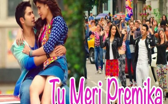 2015 Bollywood Songs list