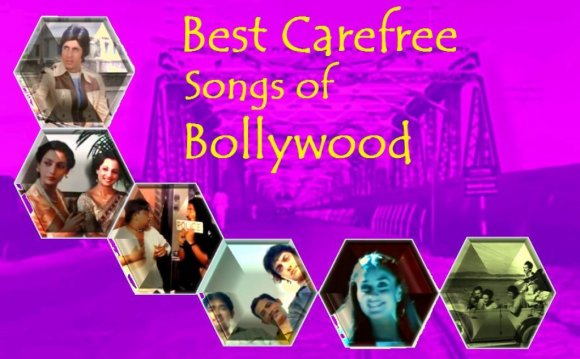 Best Bollywood Songs of all time
