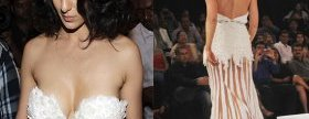 Bollywood actress wardrobe malfunction