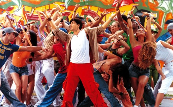 Bollywood Dance songs 2014