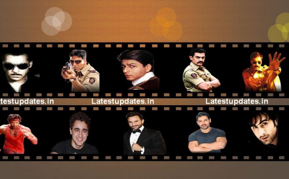 2012 Bollywood Movies list released