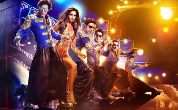2014 Bollywood Movies Box Office Collection
