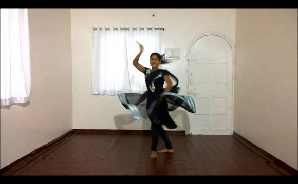 How to learn Bollywood Dance steps?