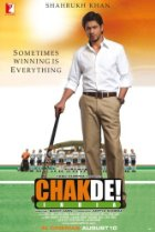 Image of Chak De! India