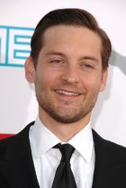 Image of Tobey Maguire