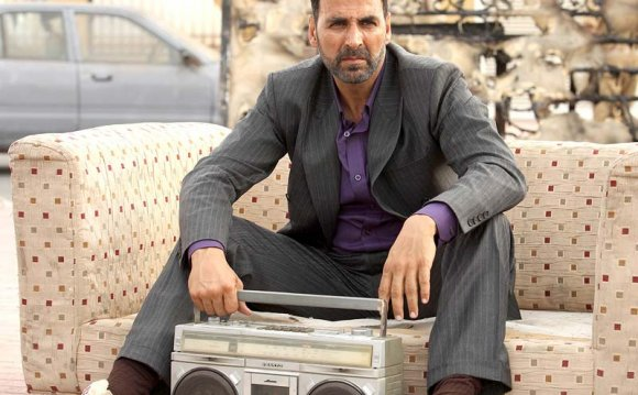 Latest Bollywood News of Akshay Kumar