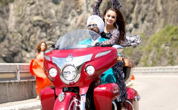 Bollywood Box Office Report latest